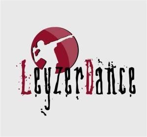 עיצוב לוגו לדיג'יי לייזר