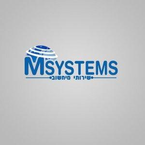 לוגו MY SYSTEM