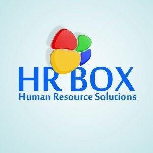 לוגו HR BOX