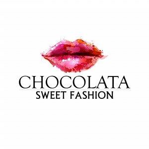 לוגו לחברת אופנה CHOCOLATA SWEET FASHION