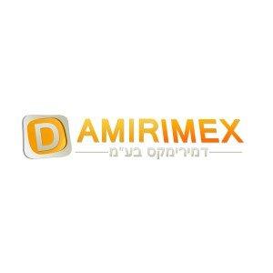 """לוגו דרימימקס בע""""מ"""