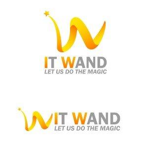 לוגו IT WAND