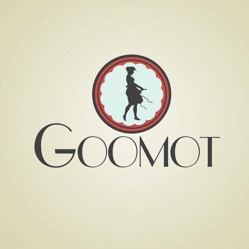 לוגו GOOMOT