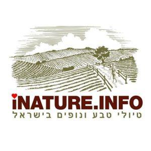 Inature logo
