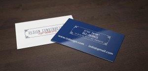 כרטיס ביקור לוגו 5024