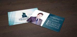 כרטיסי ביקור עם תמונה