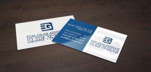 כרטיסי ביקור לעסקים