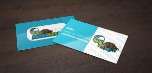 כרטיסי ביקור מגניב