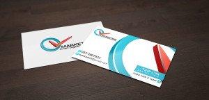 כרטיסי ביקור מגנטיים