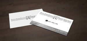כרטיסי ביקור דוגמאות