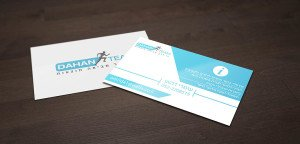 כרטיס ביקור למדריכים