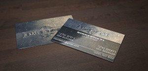 כרטיסי ביקור מקורי
