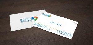 כרטיס ביקור סוכנות לביטוח