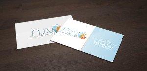 כרטיס ביקור פיתוח אירגוני