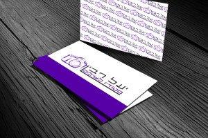 כרטיסי ביקור לצלמת