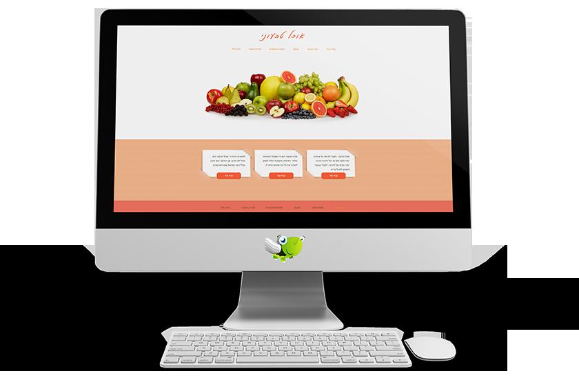 עיצוב אתרי וורדפרס במחירים ללא תחרות